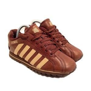 K Swiss Low Top Sneakers